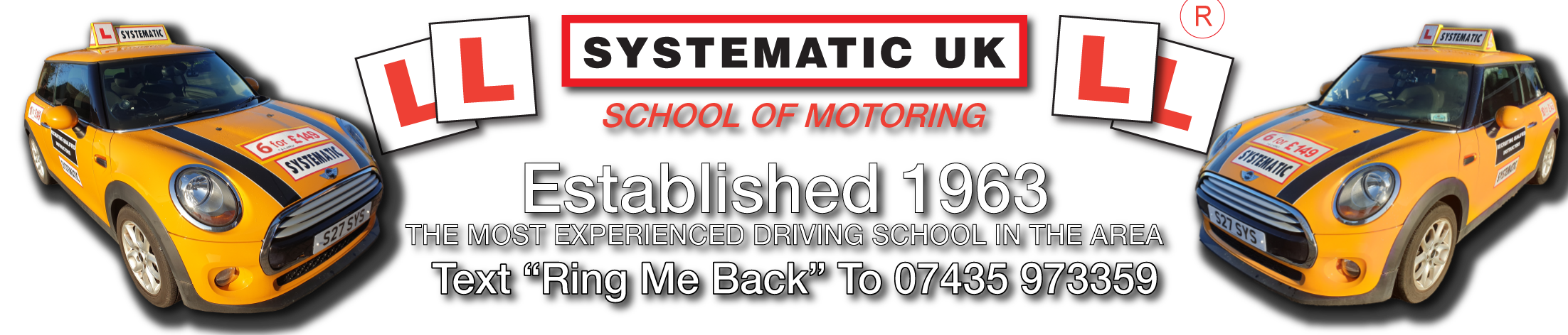 Systematic UK